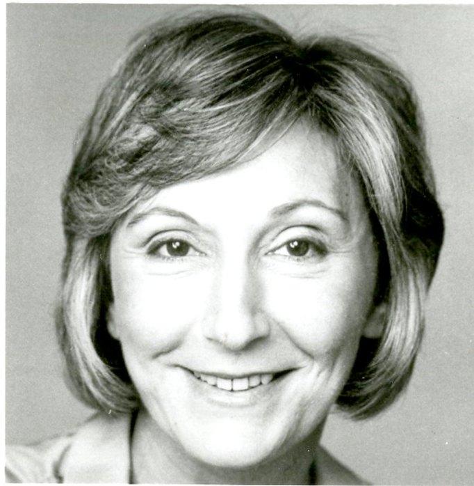 Nan Rosenthal, 1937-2014
