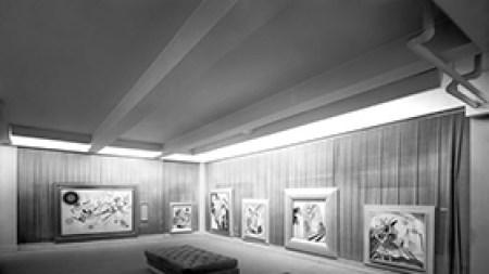 Retrospective: When Elaine de Kooning Painted