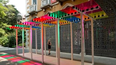 Beyond the Boundaries: Art the Venice