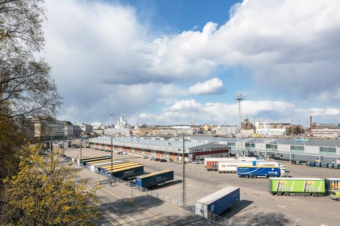 Guggenheim Opens Design Competition Helsinki Branch