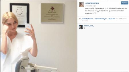 The New New Face: Amalia Ulman