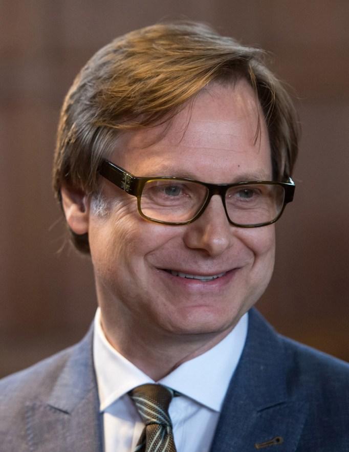 Jonathan Binstock Named Director of Rochester's