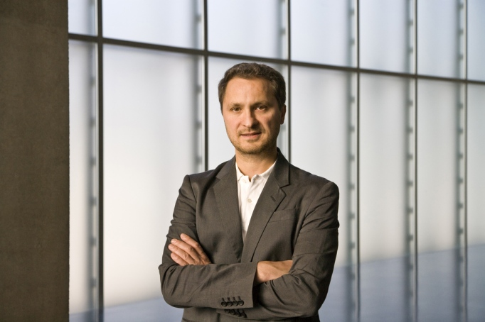 Yilmaz Dziewior Will Direct Cologne's Museum
