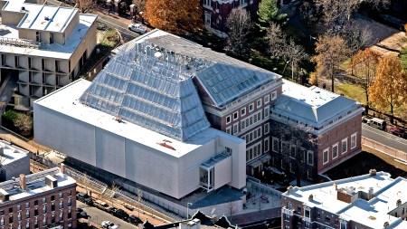 Veritas! After Six Years, Harvard Art