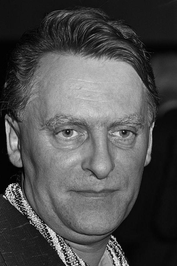 Ger van Elk, 1941-2014