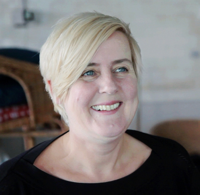 Jeanne van Heeswijk Meld Art and