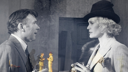 Hardboiled: Stan Douglas's Noir-ish Play Looks