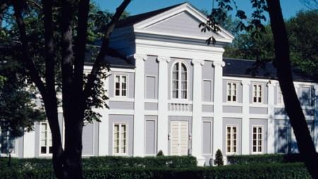 Baroque, Bavarian, and BauhausFuse Chick Austin's