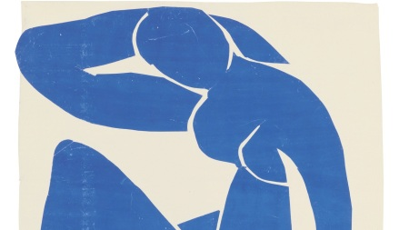 From the Archives: Matisse— Symposium