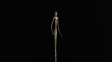 $100M Giacometti Leads Sotheby's Record $422