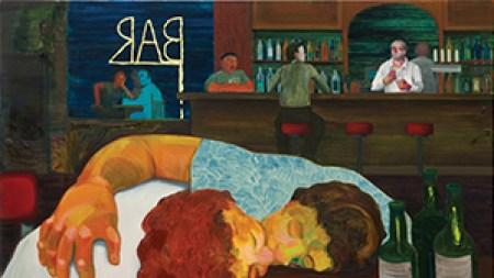 Nicole Eisenman Institute of Contemporary Art