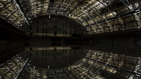 After the Flood: Douglas Gordon and