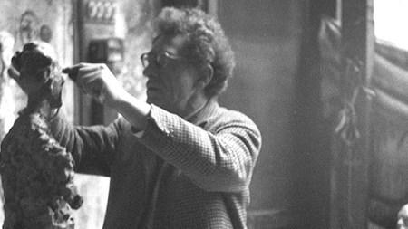 Giacometti's Legacy
