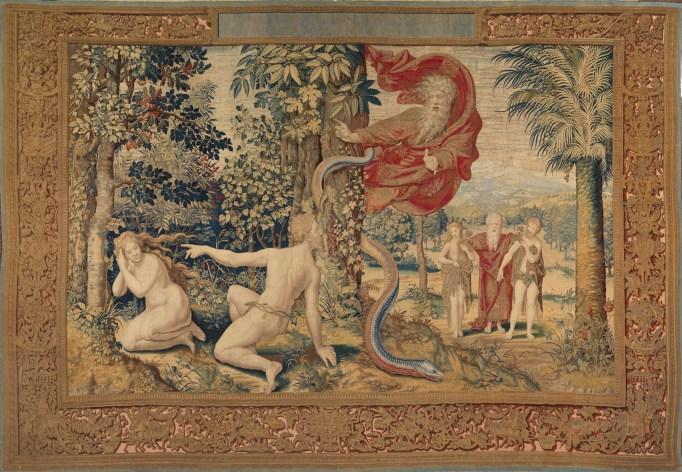 Grand Design Pieter Coecke van Aelst
