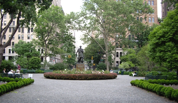 The art in alberto mugrabi s home is definitely worth much for Gramercy park townhouse for sale