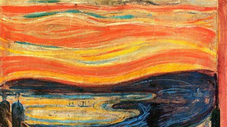 Morning Links: Edvard Munch Edition