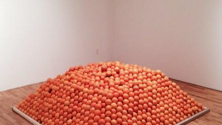 From Suzanne Duchamp Trash Queens: Stroll