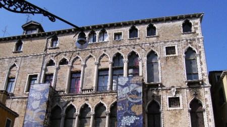 Vervoordt Foundation, Fondazione Musei Civici di