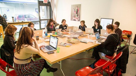 Art+Feminism Group Announces Second Wikipedia Edit--Thon