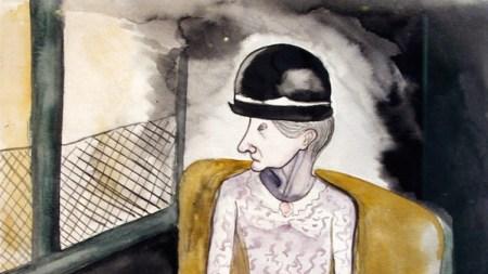 The Risk-Taking Portraitist of the Upper