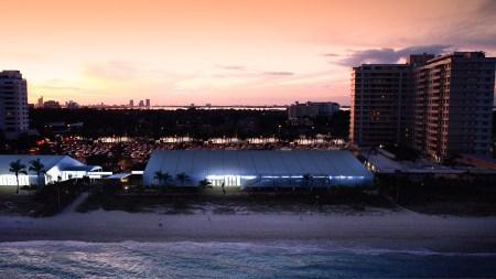 Pulse Miami Shifts Tuesday Opening, Saturday