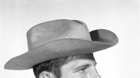 City Slicker: Cowboy Fanatic Dylan Brant