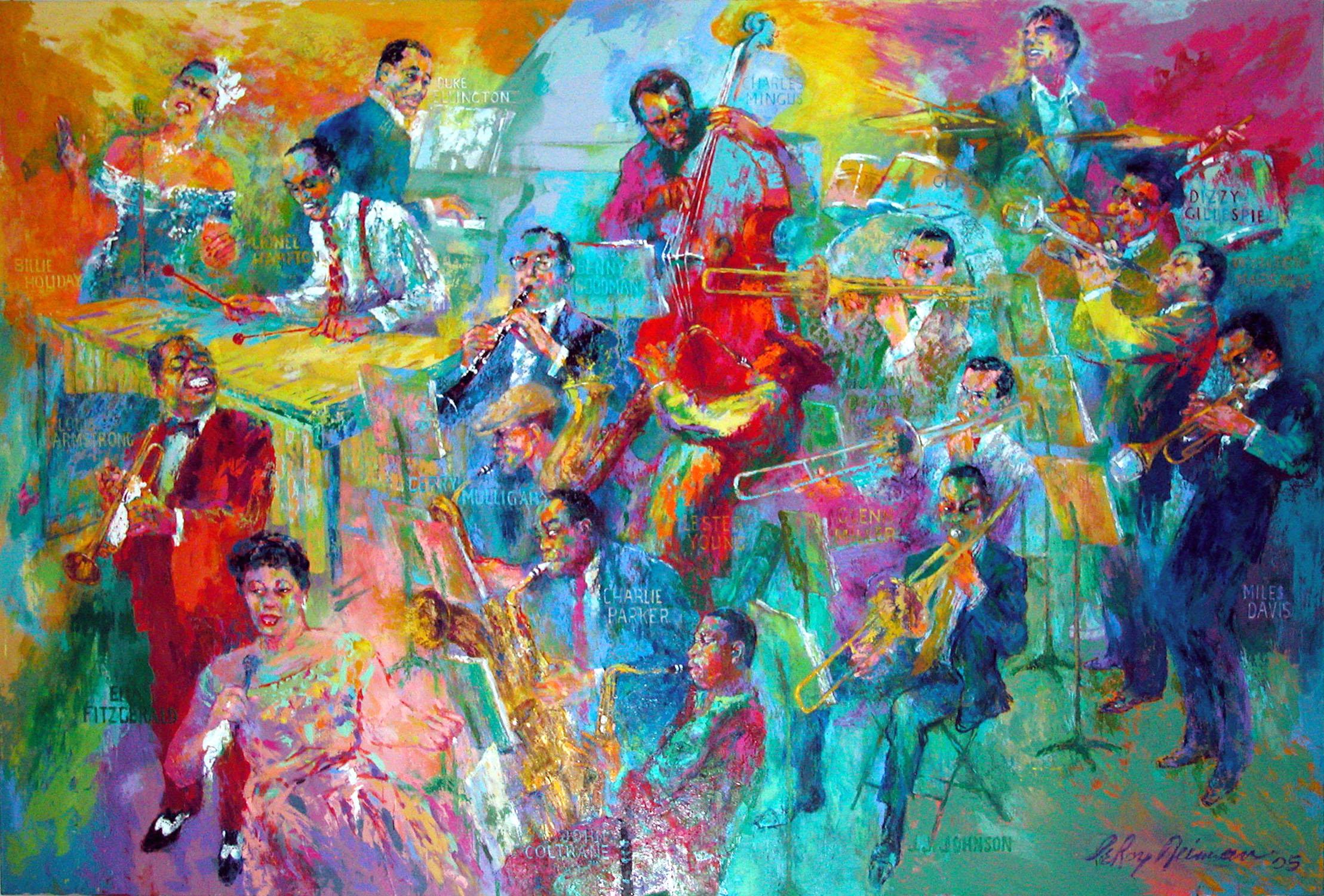 Chris Martin Black Paintings