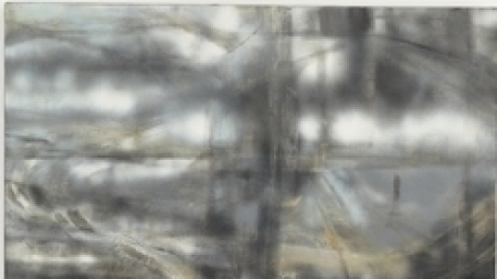Van Doren Waxter Gallery Now Represents