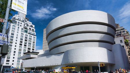 Morning Links: Guggenheim Edit--thon Edition