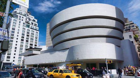 Morning Links: Guggenheim Edit--thon Edition