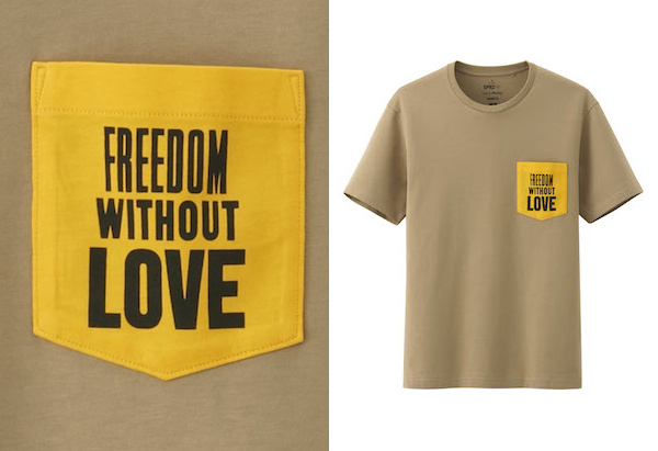 Freedom Without Love Combo Pic