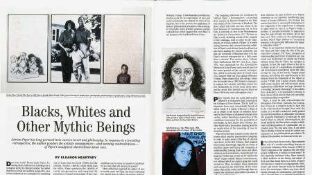 From the Archives: Blacks, Whites and