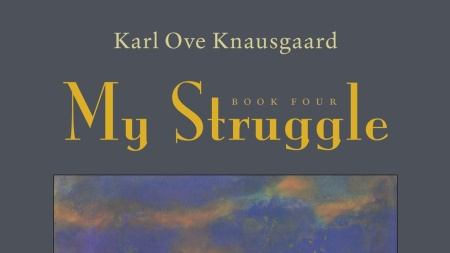 Judging Book Its Cover: Designing Knausgaard's