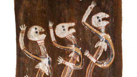 Morning Links: Aboriginal Art Edition
