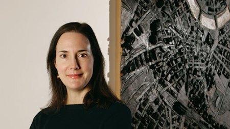 The Met Names Kelly Baum Curator