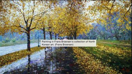 Morning Links: North Korean Art Edition