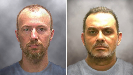 Morning Links: Escaped Convicts Edition