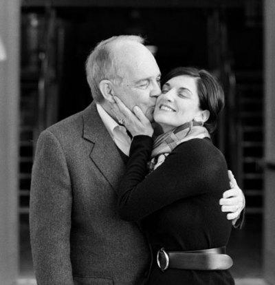 Bettina and Donald L. Bryant Jr.