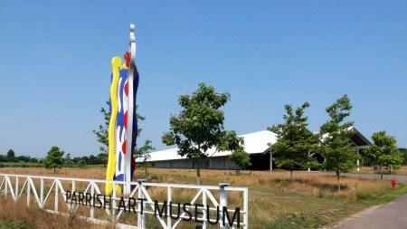 Weekend the Hamptons: The Parrish Midsummer