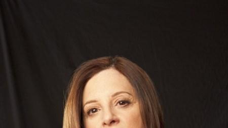 Former BAM Leader Karen Brooks Hopkins