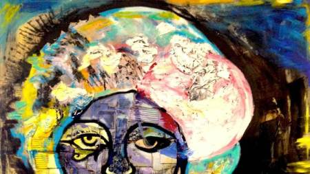 Joan Mitchell Center New Orleans Launches