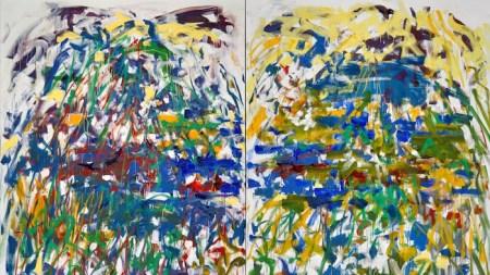 Expressionist Paris: John Ashbery on Joan