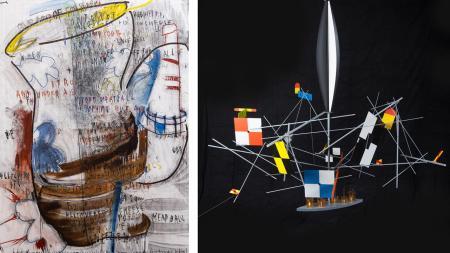 Derek Eller Gallery Is Opening Pop-Up