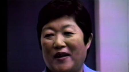Shigeko Kubota, Fluxus Artist and Pioneer