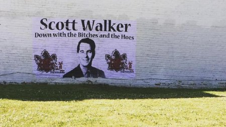 Milwaukee's Most Wanted: Midwest Mural of