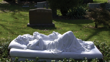 Woodlawn Cemetery's 150th Anniversary on Display