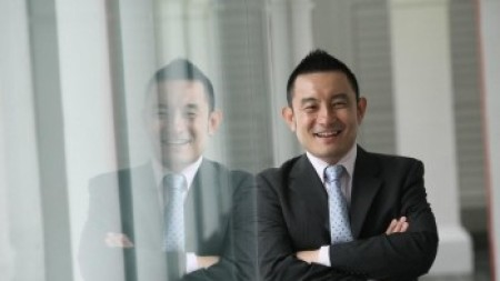 Tan Boon Hui Named Director of