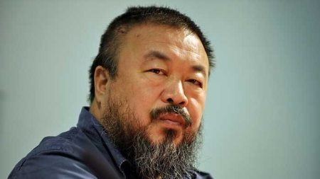 Ai Weiwei: Authorities 'Know That I