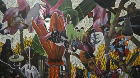 'June: Painting Show' Sadie Coles HQ