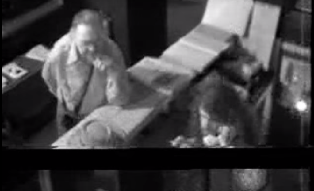 FBI Releases Intriguing Isabella Stewart Gardner Security Footage From the Night Before the Big Art Heist